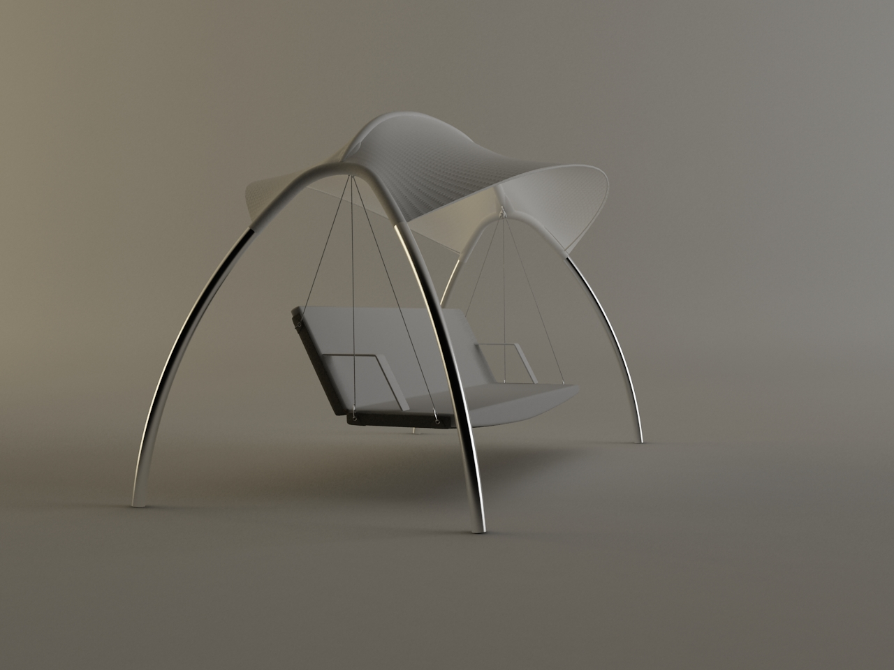 Swing chair for idea groups igendesign product design for Product innovation consultants