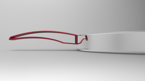 Fogo removable handles for people with arthritis for Product innovation consultants