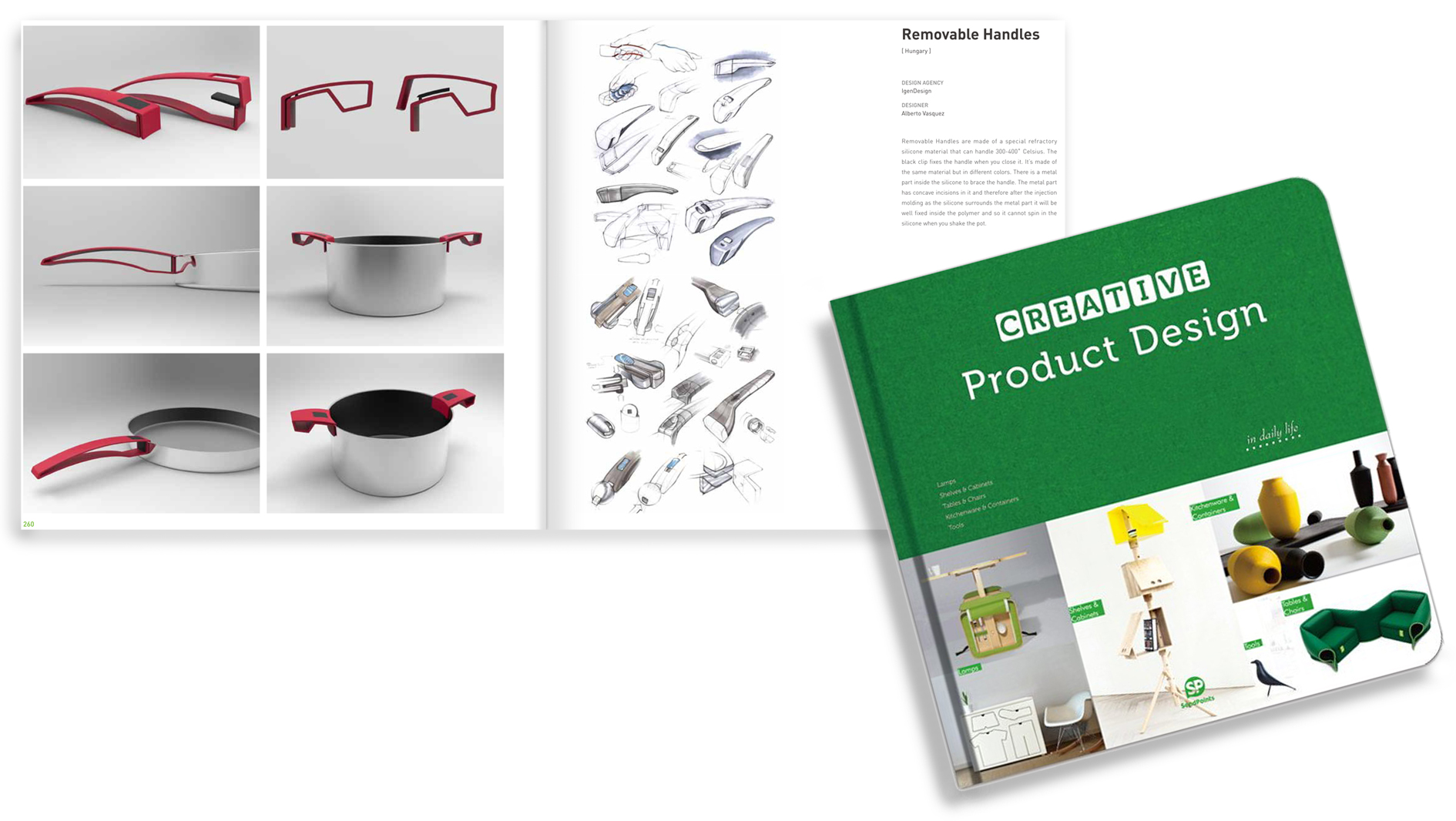 Igendesign product design and innovation consultants for Designed product
