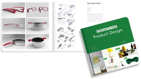 Fogo by Alberto Vasquez is published in Creative Product Design